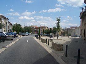 Image illustrative de l'article Bourg-lès-Valence
