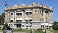 Box Butte County courthouse from SW 2.JPG