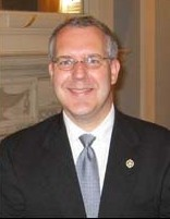 Brad Henry, twenty-sixth Governor of the State of Oklahoma