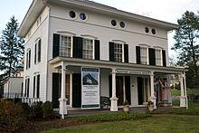 Bradley-Wheeler House