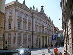 Aartsbisschoppelijk paleis