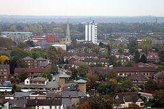 Brentford skyline.JPG