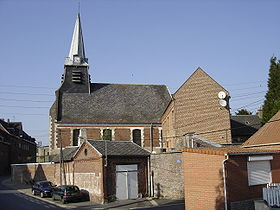 Église de Briastre