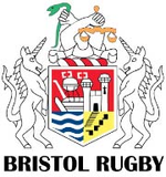 Logo du Bristol Rugby