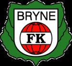 Logo du Bryne FK