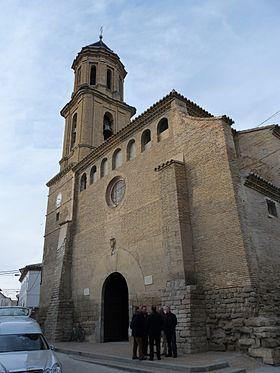 Église de Saint Jacques