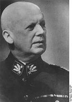 Hans Lammers en 1941