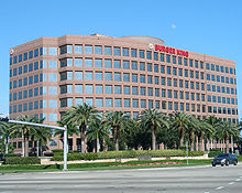 Burger King's corporate headquarters