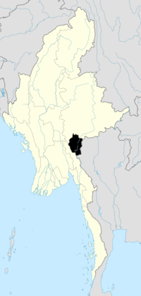 Burma Kayah locator map.png
