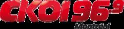 Logo de CKOI 96,9