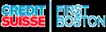Credit Suisse First Boston logo