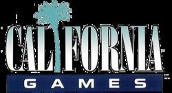 California Games Logo.png