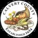 Seal of Calvert County, Maryland