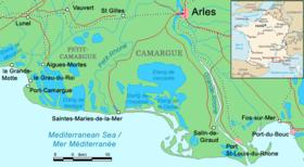 Image illustrative de l'article Camargue