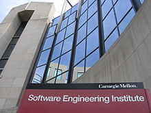 Carnegie Mellon Software Engineering Institute.JPG