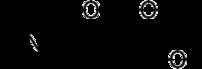 Structure de la carnitine