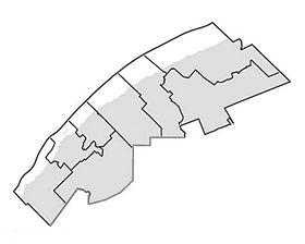 (Voir situation sur carte: Bas-Saint-Laurent)
