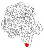 Yzeures sur Creuse en Indre et Loire