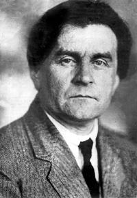 Description de l'image  Casimir Malevich photo.jpg.