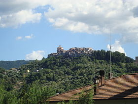 Image illustrative de l'article Castel Madama