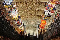 Castell de Windsor - Capella de Sant Jordi.JPG