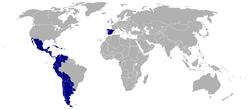 Spanish-Speaking World