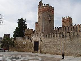 Le Château de San Marcos