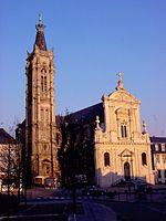 Cathédrale Notre-Dame Cambrai .JPG