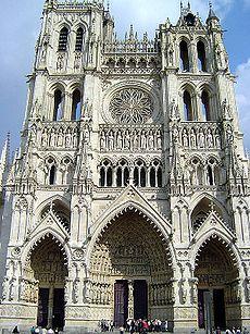 Image illustrative de l'article Cathédrale Notre-Dame d'Amiens