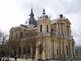 Image illustrative de l'article Diocèse de Versailles