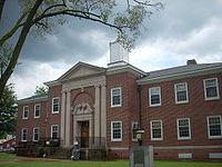 Catoosa County Courthouse, Ringgold, Georgia.JPG