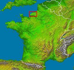 Image illustrative de l'article Pays de Caux