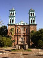 Cd.Altamirano-Catedral