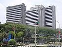 BNM headquarters in Kuala Lumpur.