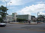 Centro de Investigaciones Regionales Dr. Hideyo Noguchi.