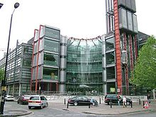 Channel 4 Building - Horseferry Road - London - 310504.jpg