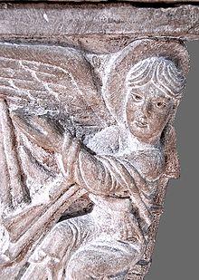 Ange de la Résurrection