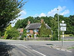 Charing Cross Cottage. - geograph.org.uk - 44042.jpg