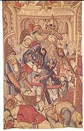 Charlemagne tapestry.JPG
