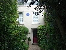 Charles Lamb's Cottage.JPG