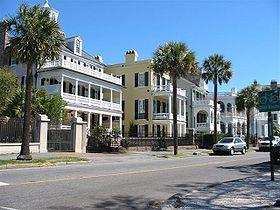 Image illustrative de l'article Charleston (Caroline du Sud)