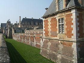 Image illustrative de l'article Château d'Anet