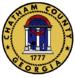 Seal of Chatham County, Georgia