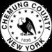 Seal of Chemung County, New York