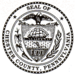 Seal of Chester County, Pennsylvania