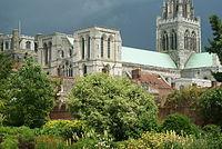 Chichester - Bishop's Palace Gardens - geograph.org.uk - 1349835.jpg