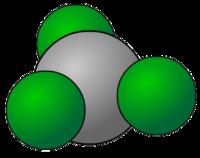 Chlorure d'aluminium