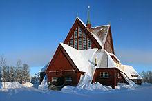 Church of Kiruna 2011.jpg