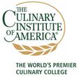The Culinary Institute of America Logo