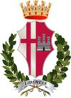 Città di Castello-Stemma.png